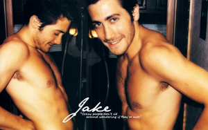 Jake Gyllenhaal Wallpaper by zombieplaid