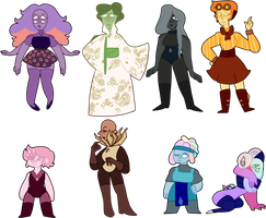 Gemsona adopts closed by qhastIIy
