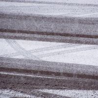 snow lines. by awfultosee