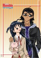 School Rumble-finally... by Sword-of-Orion-Mirii