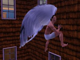 Altair's Angel- Sims 3 by missxmello