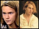River Phoenix and Lestat by ChowFanGirl12