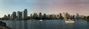 From Charleson Park by frae00