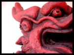 Year of the Dragon by consciousdeviance