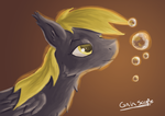 Derpy Painting by Gaiascope