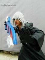 Riku Cosplay - The Sc Cosplay by theSCcosplay