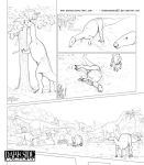 The Hunting Pack extract 2 by Kronosaurus82