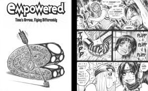EMPOWERED 7's preview-ish story, part 1 of 3 by AdamWarren