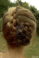 Hairstyle by Rose-Kira