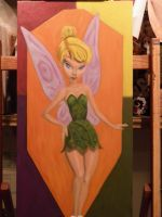 Full new tink by luckyseven11779