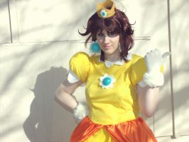 Hi! I'm Daisy!! by BeCos-We-Can-Cosplay