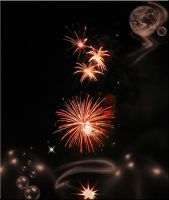 Canfield Fireworks Maniped 4 by WDWParksGal-Stock