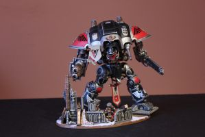Imperial Knight 2 by Littleal1990