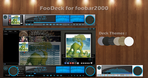 FooDeck v1.3 by FlipOut69