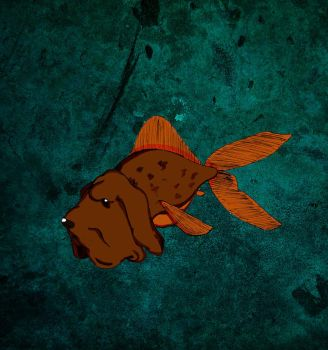 Dogfish by idiotboy04