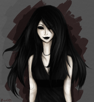 Creepypasta | Jane the Killer by Xabaki