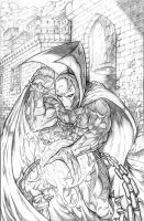 Spawn with Power by Robert A. Marzullo by ramstudios1