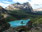 Lake O'Hara British Columbia by swoyer