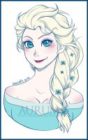 .: Frozen :. by Aurumis