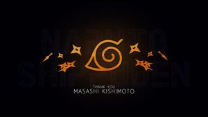 Thank you, Kishimoto! by MrDevilfruit