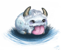 Poro by Melboom