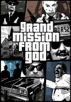 Grand Mission from God by jimiyo