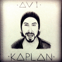 Avi Kaplan by SWN-3000