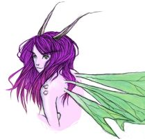 Faery by a-ray