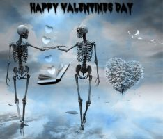 Happy Valentines Day by Undead-Academy