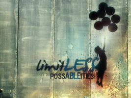 limitLESS PossABLEities by ChoLLo