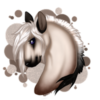 Art Fight - Amelia by Soph6297