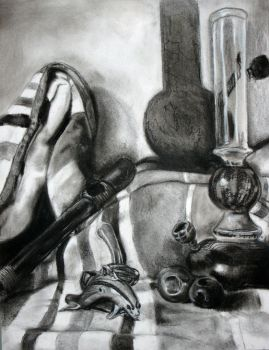 Smoke Assortment by Ghouley