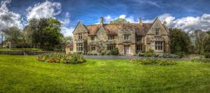 My pano by langers86
