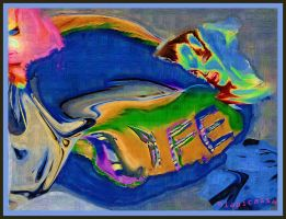 life..an abstract perspective by miapicassa