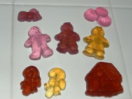 Candy Scene Soaps- Too Cute to Eat! by beadsofcompassion