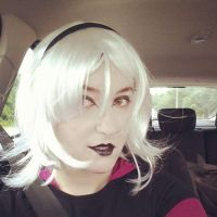 Rose Lalonde by GildedMoon