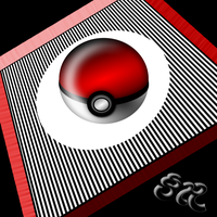 Pokeball by SamuelHavel
