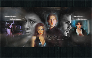 Charmed - Alternate Future by roman-tragedy