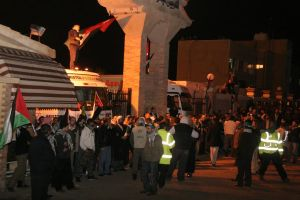 Aid convoy attacked Egypt 27 by ademmm
