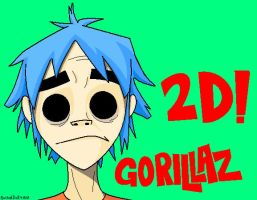 2D Paint by LuCkYrAiNdRoP
