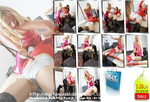 Domination Role-play -HiRes. Set 87 pics- $20.50 by MartaModel