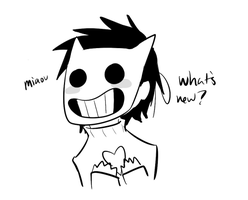 Zacharie by JCgurl201