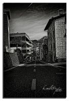 the street by larsmilar