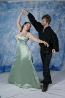 Dance with Me 3 by lindowyn-stock