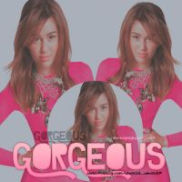 Gorgeous Miley by Letsgomiley