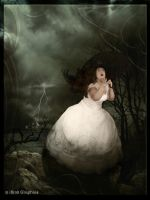 The Storm by Toefje-Kunst