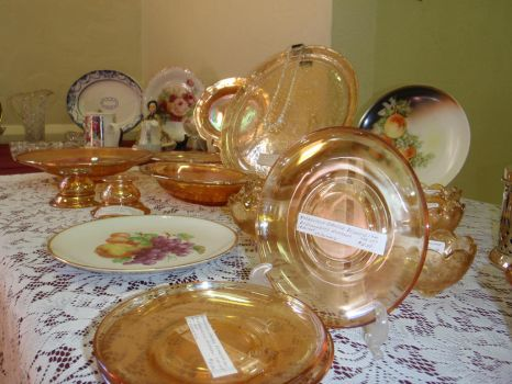 Antique Sale by conniecockrell