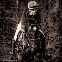 Eventing -16.59 by AndersStangl