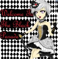 Welcome To The Black Parade by LillaAnnan