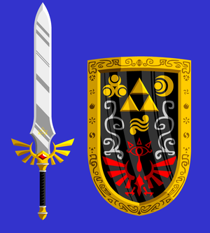 Ficha - Ryuuji Echizen Magic_sword_and_shield_by_MagicMushroomTony